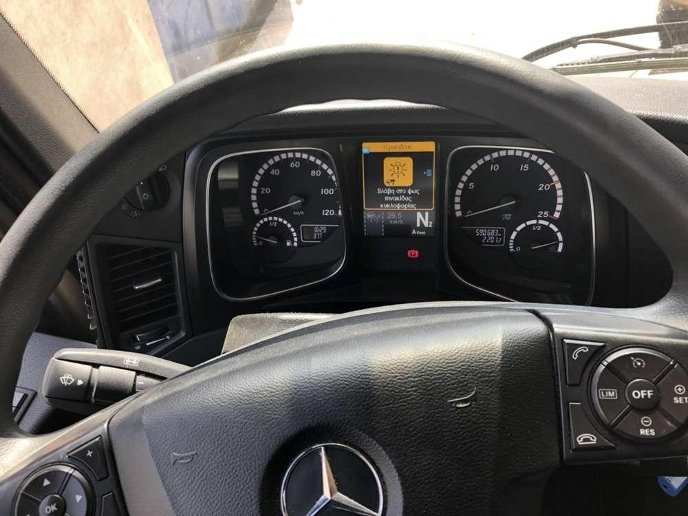 Αλλαγή μενού γλώσσας σε φορτηγό - Γεραλής | Ευθυγράμμιση | Ζυγοστάθμιση | Service Φορτηγών | Service Αυτοκινήτων - 24ωρο Service | Κινητό Συνεργείο | Έλεγχος ΚΤΕΟ | Κάρτες Καυσαερίων | Διαγνωστικός Έλεγχος