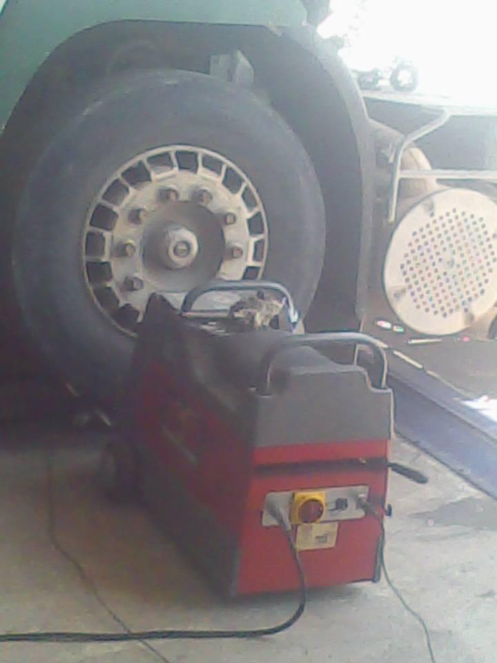 Ζυγοστάθμιση - Γεραλής | Ευθυγράμμιση | Ζυγοστάθμιση | Service Φορτηγών | Service Αυτοκινήτων - 24ωρο Service | Κινητό Συνεργείο | Έλεγχος ΚΤΕΟ | Κάρτες Καυσαερίων | Διαγνωστικός Έλεγχος