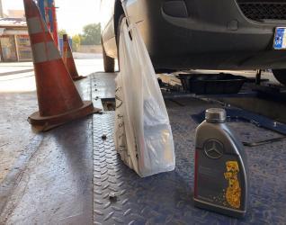 Λάδια Mercedes - Γεραλής   Ευθυγράμμιση   Ζυγοστάθμιση   Service Φορτηγών   Service Αυτοκινήτων - 24ωρο Service   Κινητό Συνεργείο   Έλεγχος ΚΤΕΟ   Κάρτες Καυσαερίων   Διαγνωστικός Έλεγχος