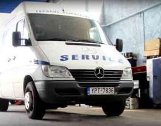Κινητό Συνεργείο - Γεραλής | Ευθυγράμμιση | Ζυγοστάθμιση | Service Φορτηγών | Service Αυτοκινήτων - 24ωρο Service | Κινητό Συνεργείο | Έλεγχος ΚΤΕΟ | Κάρτες Καυσαερίων | Διαγνωστικός Έλεγχος