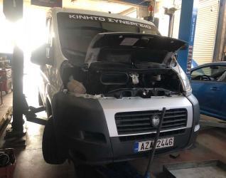 Γενικό Service Φορτηγού - Γεραλής | Ευθυγράμμιση | Ζυγοστάθμιση | Service Φορτηγών | Service Αυτοκινήτων - 24ωρο Service | Κινητό Συνεργείο | Έλεγχος ΚΤΕΟ | Κάρτες Καυσαερίων | Διαγνωστικός Έλεγχος