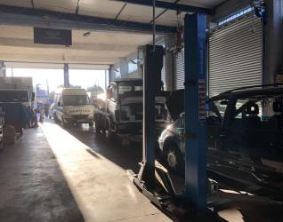 Γεραλής Συνεργείο οχημάτων - Γεραλής   Ευθυγράμμιση   Ζυγοστάθμιση   Service Φορτηγών   Service Αυτοκινήτων - 24ωρο Service   Κινητό Συνεργείο   Έλεγχος ΚΤΕΟ   Κάρτες Καυσαερίων   Διαγνωστικός Έλεγχος
