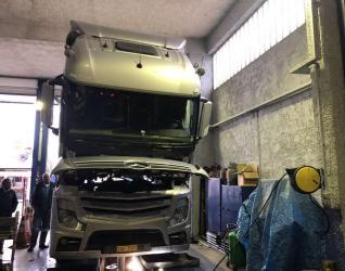 Έλεγχος Κτεο Φορτηγού - Γεραλής | Ευθυγράμμιση | Ζυγοστάθμιση | Service Φορτηγών | Service Αυτοκινήτων - 24ωρο Service | Κινητό Συνεργείο | Έλεγχος ΚΤΕΟ | Κάρτες Καυσαερίων | Διαγνωστικός Έλεγχος