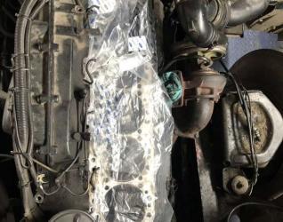 Αλλαγή καπάκι Iveco - Γεραλής | Ευθυγράμμιση | Ζυγοστάθμιση | Service Φορτηγών | Service Αυτοκινήτων - 24ωρο Service | Κινητό Συνεργείο | Έλεγχος ΚΤΕΟ | Κάρτες Καυσαερίων | Διαγνωστικός Έλεγχος