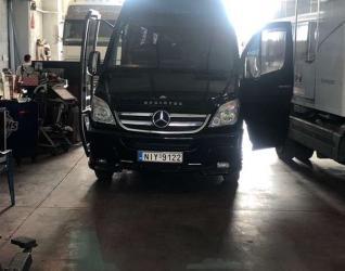 Διαγνωστικός Έλεγχος Λεωφορείου - Γεραλής | Ευθυγράμμιση | Ζυγοστάθμιση | Service Φορτηγών | Service Αυτοκινήτων - 24ωρο Service | Κινητό Συνεργείο | Έλεγχος ΚΤΕΟ | Κάρτες Καυσαερίων | Διαγνωστικός Έλεγχος