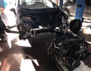 Αντικατάσταση μηχανής Ford Fiesta - Γεραλής   Ευθυγράμμιση   Ζυγοστάθμιση   Service Φορτηγών   Service Αυτοκινήτων - 24ωρο Service   Κινητό Συνεργείο   Έλεγχος ΚΤΕΟ   Κάρτες Καυσαερίων   Διαγνωστικός Έλεγχος