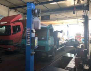 Το κατάστημα μας - Γεραλής   Ευθυγράμμιση   Ζυγοστάθμιση   Service Φορτηγών   Service Αυτοκινήτων - 24ωρο Service   Κινητό Συνεργείο   Έλεγχος ΚΤΕΟ   Κάρτες Καυσαερίων   Διαγνωστικός Έλεγχος
