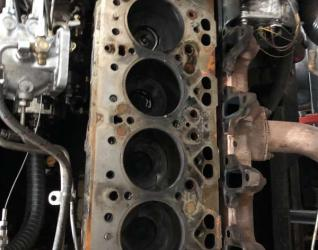 Επισκευή Μηχανής Φορτηγού - Γεραλής | Ευθυγράμμιση | Ζυγοστάθμιση | Service Φορτηγών | Service Αυτοκινήτων - 24ωρο Service | Κινητό Συνεργείο | Έλεγχος ΚΤΕΟ | Κάρτες Καυσαερίων | Διαγνωστικός Έλεγχος