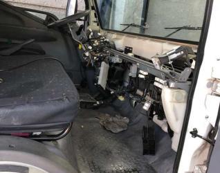 Επισκευή Ψυγείου Καλοριφέρ - Γεραλής   Ευθυγράμμιση   Ζυγοστάθμιση   Service Φορτηγών   Service Αυτοκινήτων - 24ωρο Service   Κινητό Συνεργείο   Έλεγχος ΚΤΕΟ   Κάρτες Καυσαερίων   Διαγνωστικός Έλεγχος