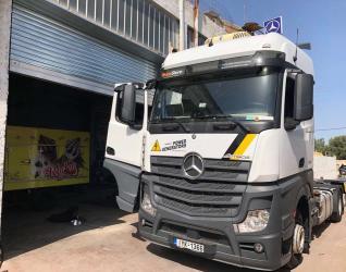 Επισκευή Διάγνωση Actros Euro 6 - Γεραλής | Ευθυγράμμιση | Ζυγοστάθμιση | Service Φορτηγών | Service Αυτοκινήτων - 24ωρο Service | Κινητό Συνεργείο | Έλεγχος ΚΤΕΟ | Κάρτες Καυσαερίων | Διαγνωστικός Έλεγχος