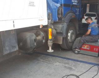 Ζυγοστάθμιση Φορτηγού - Γεραλής | Ευθυγράμμιση | Ζυγοστάθμιση | Service Φορτηγών | Service Αυτοκινήτων - 24ωρο Service | Κινητό Συνεργείο | Έλεγχος ΚΤΕΟ | Κάρτες Καυσαερίων | Διαγνωστικός Έλεγχος