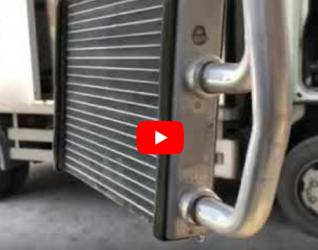Επισκευή Τρύπιο ψυγείο καλοριφέρ Mitsubishi Fuso - Γεραλής | Ευθυγράμμιση | Ζυγοστάθμιση | Service Φορτηγών | Service Αυτοκινήτων - 24ωρο Service | Κινητό Συνεργείο | Έλεγχος ΚΤΕΟ | Κάρτες Καυσαερίων | Διαγνωστικός Έλεγχος