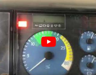 Χαλασμένο Καντράν Ateco - Γεραλής | Ευθυγράμμιση | Ζυγοστάθμιση | Service Φορτηγών | Service Αυτοκινήτων - 24ωρο Service | Κινητό Συνεργείο | Έλεγχος ΚΤΕΟ | Κάρτες Καυσαερίων | Διαγνωστικός Έλεγχος